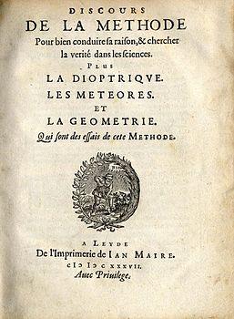 257px-Descartes_Discours_de_la_Methode