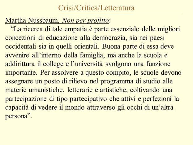 Martha Nussbaum1